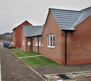 New Bellway Homes